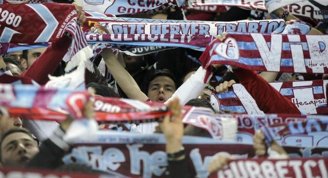 Trabzonspor'da yeni sezon kombineleri satışa çıktı