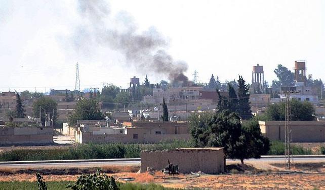 Rakka'da son 2 günde 21 sivil öldü