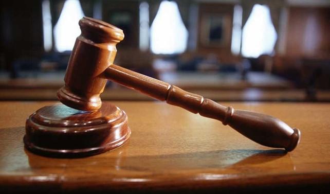 13 avukata FETÖ'den hapis cezası