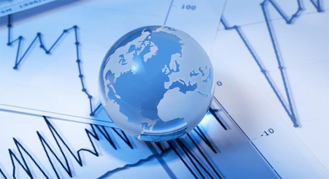 Küresel piyasalar satış ağırlıklı seyrediyor