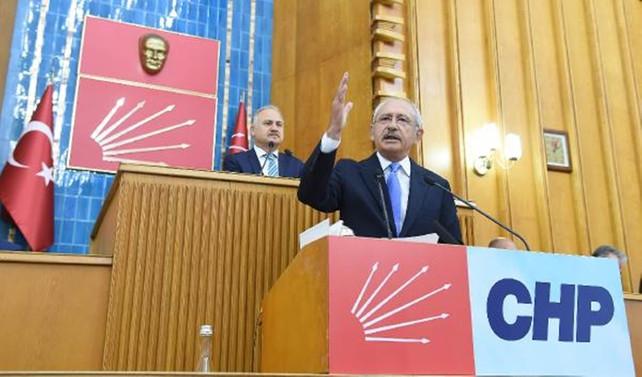 Kılıçdaroğlu: Kim terörü destekliyorsa, lanetliyoruz