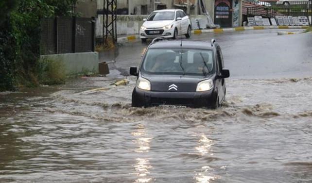 'Sel suları enfeksiyona neden olabilir'