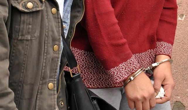 Vali yardımcısının eşi de tutuklandı