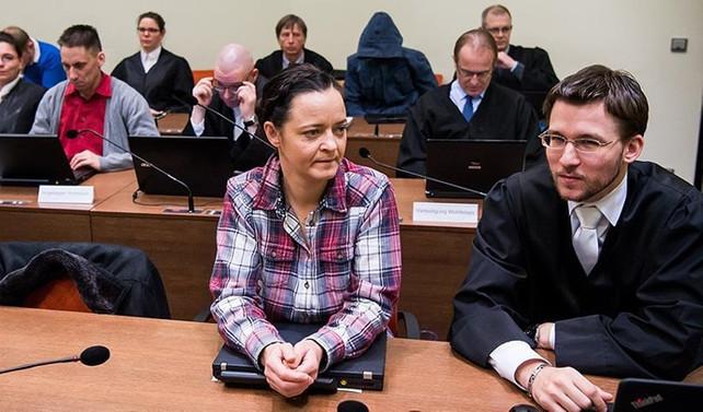 Almanya'da NSU davasında sona doğru