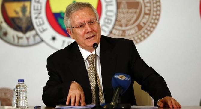 Aziz Yıldırım, Dünya Fenerbahçeliler Günü'nü kutladı