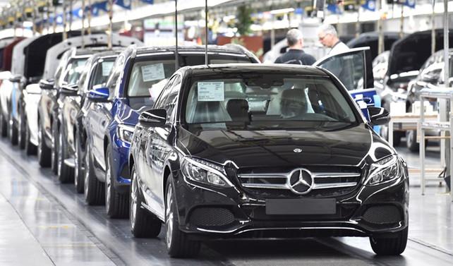 Mercedes, 3 milyondan fazla aracını geri çağırıyor