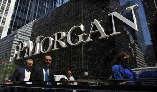 JP Morgan, doların toparlanmasını bekliyor