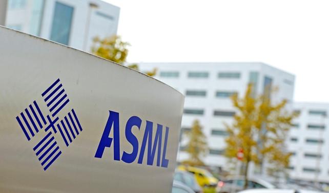 ASML'nin kârı beklentileri aştı