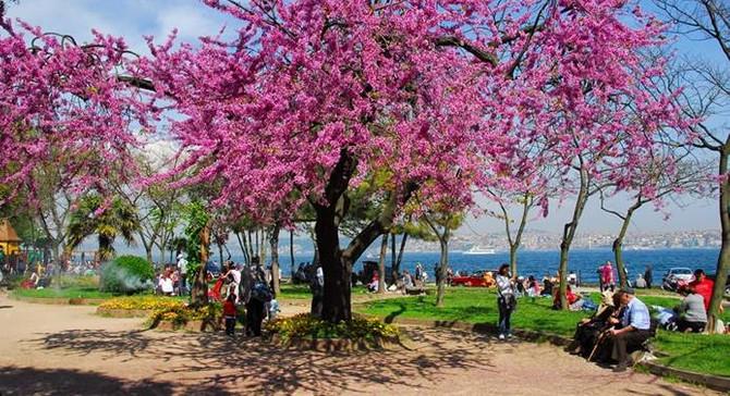İstanbul'da sıcaklıklar yeniden artacak