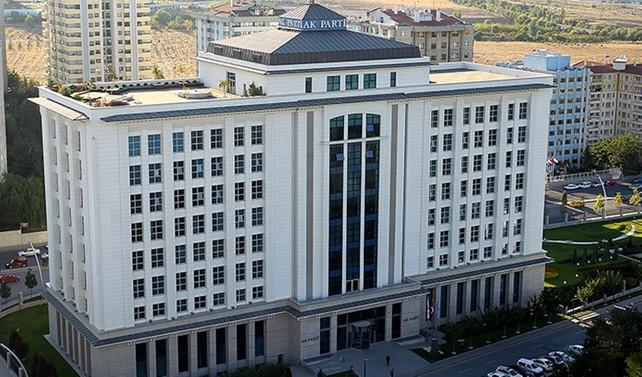 AK Parti'yi işgal girişimi davasında 10 yakalama kararı