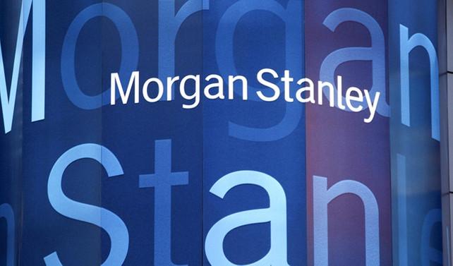 Morgan Stanley'nin net kâr ve geliri arttı
