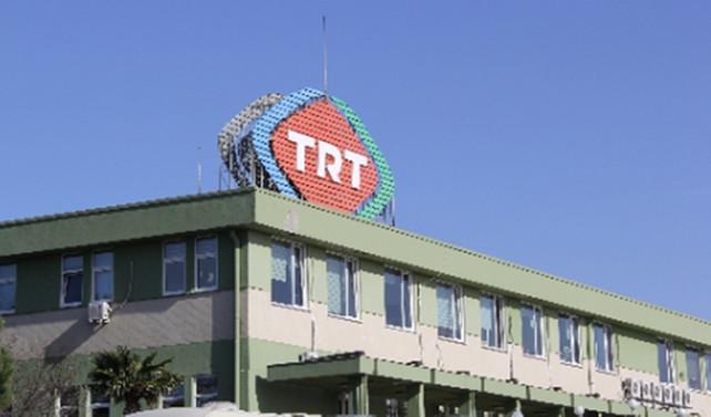 Eski TRT çalışanı 8 kişi tutuklandı