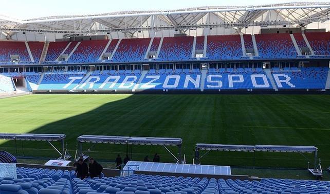 Trabzonspor'dan telif hakkı açıklaması