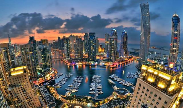 BAE en çok ihracat yapılan ikinci ülke oldu