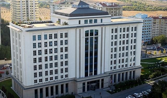 AK Parti'den her ilde delege seçimi için komisyon kurulacak