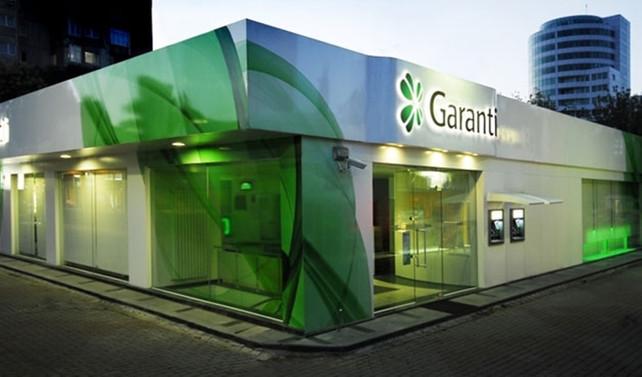 Garanti'ye 'yeşil' için 75 milyon euro finansman