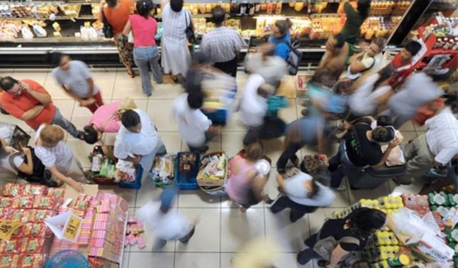 Tüketici güveni temmuzda arttı