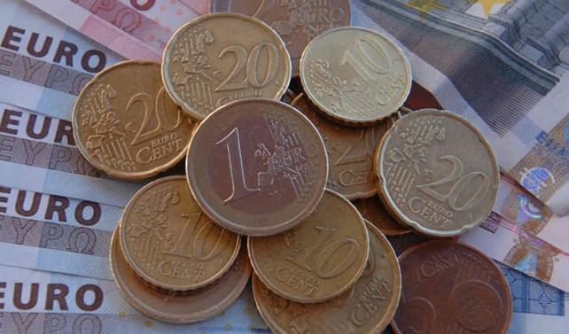 Avrupa'da kamu borcunun GSYH'ye oranı arttı