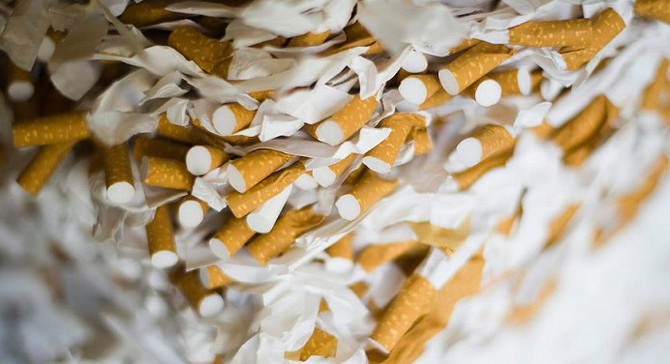 Türkiye, sigaranın azaltılması düzenlemelerinde ilk 8'de