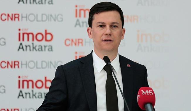 AK Parti'de yeni genel sekreter belli oldu