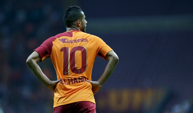 Galatasaray'dan erken veda
