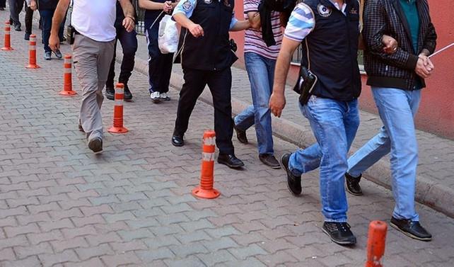 İstanbul'un iki ilçesinde operasyon: 168 gözaltı