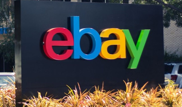 Ebay'ın kârı yüzde 94 düştü