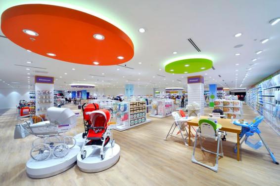 Tüfenkci: Bebek araç gereçleri'inde Türkiye'nin önü açık