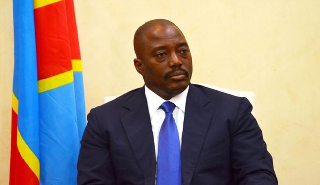 Kongo Demokratik Cumhuriyeti liderinin mal varlığı tartışılıyor