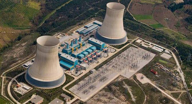 79 yeni santral faaliyete başladı