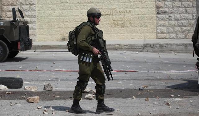 Batı Şeria'da iki yahudi yerleşimci öldü