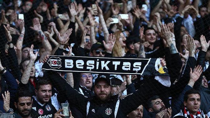 Beşiktaş kombine fiyatlarında Avrupa kulüplerini solladı