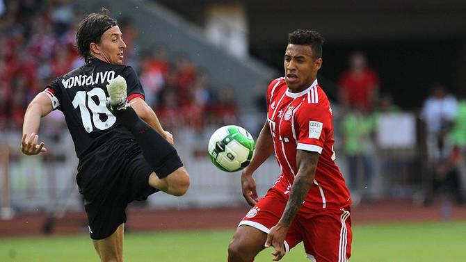 Transfer döneminin yıldızı Milan, Bayern'i 4'le geçti