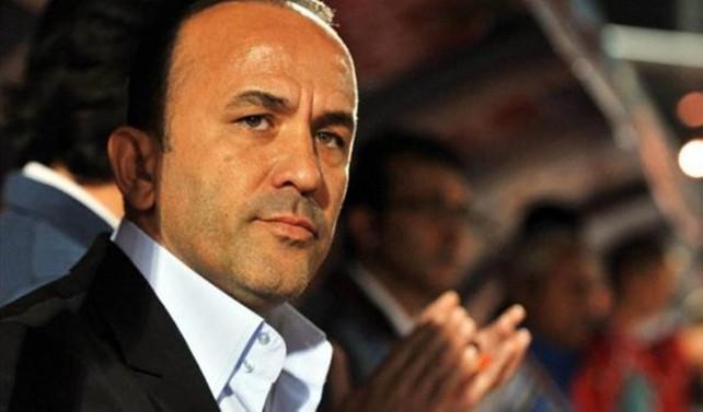 Mehmet Özdilek, Fatih Terim'in birinci yardımcısı oldu
