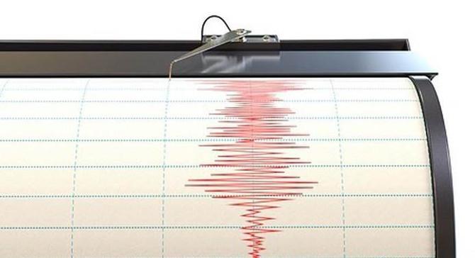 Ege Denizi'nde 4,6 büyüklüğünde iki deprem