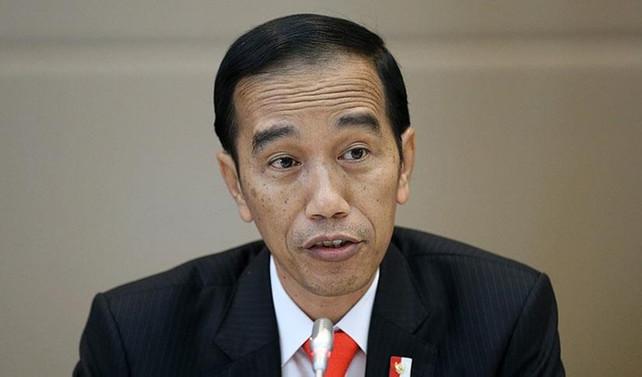 Widodo'dan BM'ye acil toplantı çağrısı