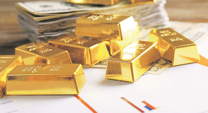 Altın, 143 lira sınırında dengelendi