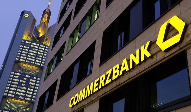 Commerzbank: Almanya ile gerginlik TL için risk yaratıyor