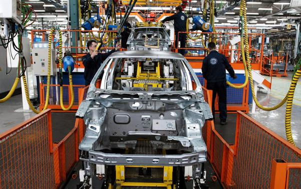 Fiat, Sırp işçileri ile ücret konusunda anlaştı