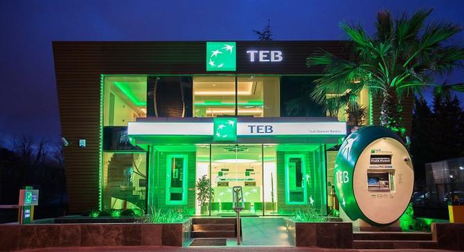 TEB, 4. kez en iyi nakit yönetimi bankası oldu