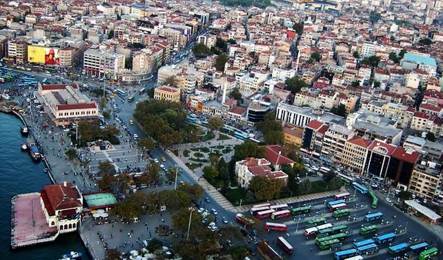 İŞ GYO, Kadıköy'deki yeni projeye odaklandı
