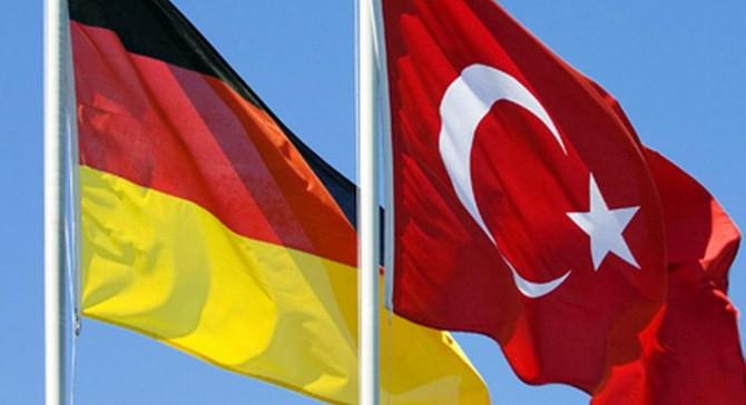 Almanya'dan 'Gümrük Birliği' çıkışı