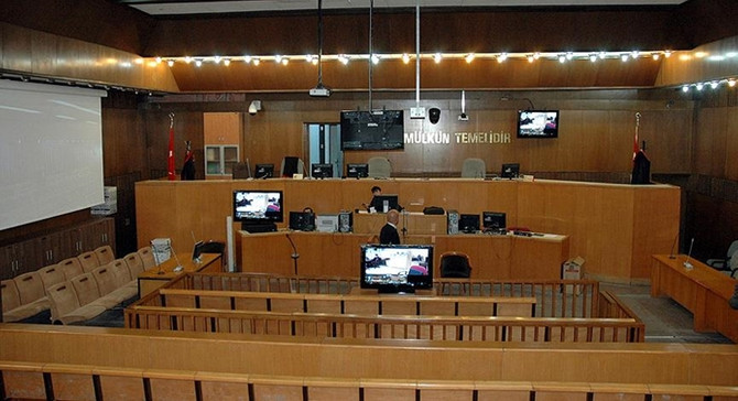 Bartın'da FETÖ davasında karar
