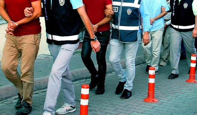 Diyarbakır'daki terör soruşturmasında 7 tutuklama