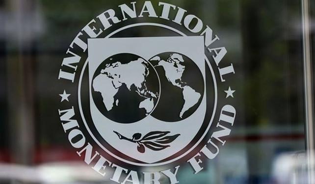 IMF'nin merkezi Pekin'e taşınabilir