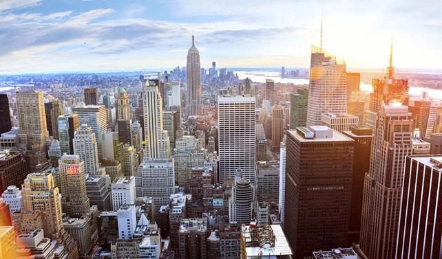 New York'tan yenilenebilir enerji atağı