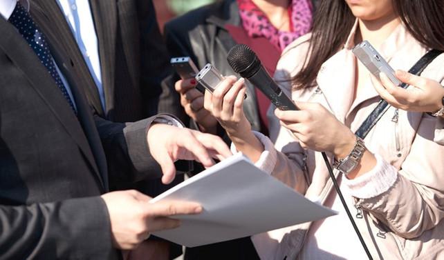 Gazete çalışanlarının 3 bin 717'si sarı basın kartı sahibi