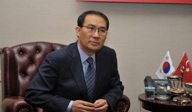 'Daha fazla Koreli yatırıma gelecek'
