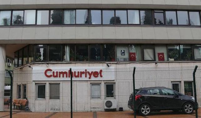 Cumhuriyet Gazetesi davasında ikinci gün