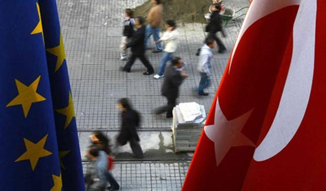 Zeybekci: Gümrük Birliği'nden AB daha kazançlı